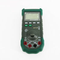 MS7218 Volt/mA Calibrator Digital Portable Volt mA Process Calibrator