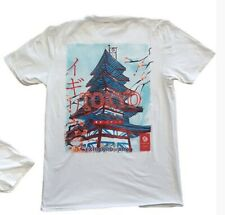 More details for tokyo olympics 2020/21 team gb official t shirt size xx large