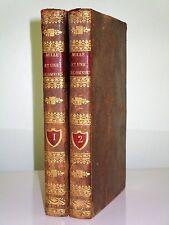 Correspondances privées Ministère du duc Decazes 1818-1820 Journal The Times