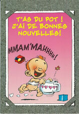 CPM - Carte postale - LE PETIT SPIROU - N° CS 14 - Postcard
