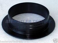 EBERSPACHER or WEBASTO 90mm air ducting wall pipe   9009250C