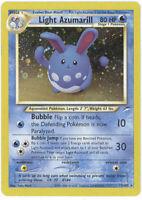 Pokemon Card - Neo Destiny  13/105 - LIGHT AZUMARILL (holo-foil) - NM/Mint