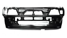 Ford Fiesta Mk2 1983-1989 Front Panel