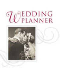 Wedding Planner,Frances Lincoln Publishers,Excellent Book mon0000118629