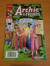 Archie & Friends #72 ~ NEAR MINT NM ~ 2003 Archie Comics