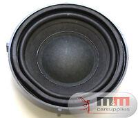 BMW F01 F20 F21 F30 F31 F34 F35 F32 F10 F32 F07 F18 Lautsprecher Speaker 9151127