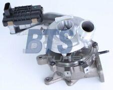 BTS Turbo Abgas-Turbo-Lader Turbolader Aufladung / ohne Pfand ORIGINAL Links
