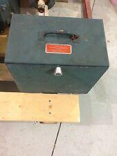 used gardner portable glossmeter  rva30-6.35v60