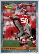 1993 Classic Draft Steve Tovar
