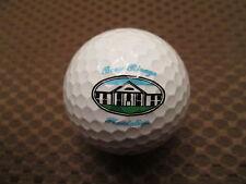 Logo Golf Ball-Beau Rivage Golf Plantation.North Carolina.