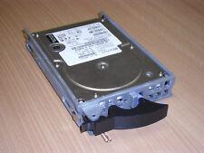 Disco Scsi Ibm 3273 36.4GB U320 10K 80 Pin 00P2676 00P3068 00P3831 08K0293