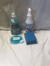 Professor Amos Shock It Clean Extreme sparkling seashore Concentrate Kit
