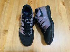 New listing Nike Air Zoom Vapor X HC reflective men's tennis shoes AA8030-900 NWOB size 8
