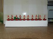 TULSA ROUGHNECKS 1983  (NASL) SUBBUTEO TOP SPIN TEAM