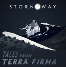 Tales From Terra Firma 0652637330427 by Stornoway CD