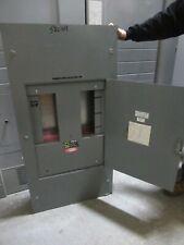 Square D Hcn1452-6 Panelboard, 600 Amp Main Lug, 600 Volt, 3P4W - Sil108