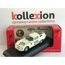 BEST MODEL 9060 ALFA ROMEO TZ1 n°275 Monza 1963 Bandini 1.43 NB