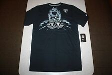"NWT Nike Raiders ""Glove Lock"" Mens t-shirt - Small - retails for 28!!!"
