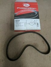 GATES POWER GRIP TIMING BELT 5210 FITS ALFA ROMEO BMW CITROEN FIAT FORD HONDA