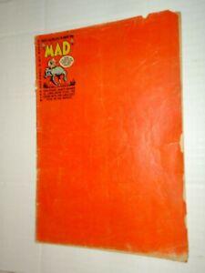 MAD MAGAZINE/COMIC #13 (July 1954) FAIR LOOSE COVER