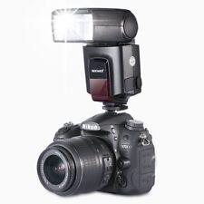 NTT560-NB D850 camera flash for Nikon D850 D500 D810 D810A D750 D610 D600