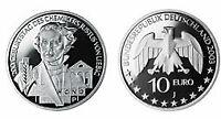 45909] 10 EURO - 200. Geburtstag Justus Liebig - 2003 PP