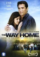 The Way Home [New DVD] Ac-3/Dolby Digital, Dolby, Subtitled, Widescreen