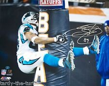 Steve Smith 8 x 10 Autograph Reprint #89 Carolina Panthers NFL
