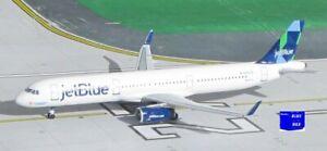 Aeroclassics 1:400 JetBlue A321 N955JB