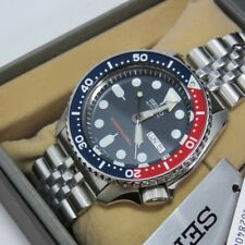 SEIKO SKX009KD SKX009K2 Diver Automatic Watch 100% Genuine New