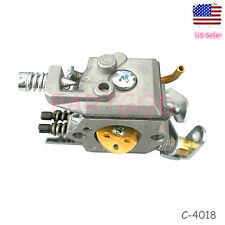 Carburetor For Husqvarna 36 41 136 137 141 142 e Chainsaw Zama C1Q-W29E W-29
