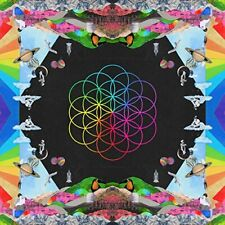 Coldplay - A Head Full of Dreams - Double LP Vinyl - NEW