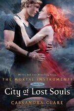 Mortal Instruments 5: City of Lost Souls,Cassandra Clare