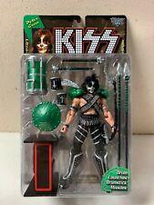 "KISS Peter Criss Ultra 7"" Action Figure 1997 McFarlane Toys"