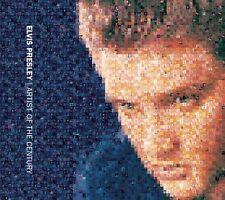 Elvis Presley Artist Of The Century GB 3-CD Lot Scellé / Neuf