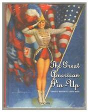 Martignette Meisel THE GREAT AMERICAN PIN-UP taschen