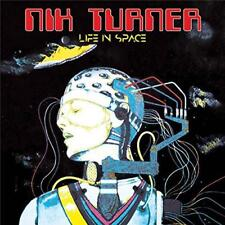 Nik Turner - Life In Space (NEW CD)