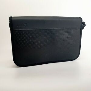 Logic3 Large Nintendo DS Lite / DSi Console Case Travel Wallet - Compartments