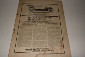 THE HORSELESS AGE MAGAZINE AUGUST 2, 1911, VOLUME 28, NUMBER 5