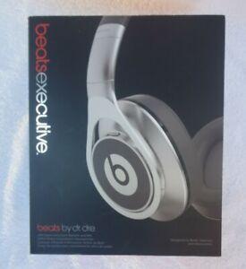 Beats Executive By Dr. Dre  Headphones