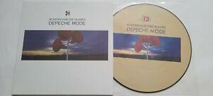 """12"""" Lp VINYL Depeche Mode - Remixes for the Masses / Joy Division Nirvana Cure"""