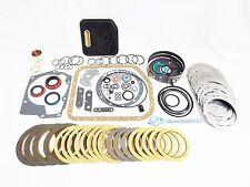 Dodge Jeep A500 42RE 44RE Master Transmission Rebuild Kit 98-04 | 2-Bolt Filter
