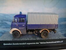 1:43 PREMIUM CLASSIXXs (Germany) MERCEDES L319  limited 1 of 500