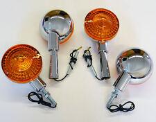 Clignotant-set pour yamaha rd 250 350 400 xs 360 500 650 750 341-83330-72