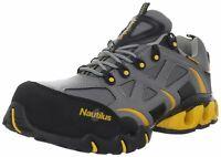 Nautilus 1800 Comp Toe Waterproof EH Athletic Shoe,Grey,14 M US