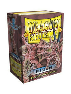 Dragon Shield Classic Fusion 100 Standard Size (63 mm x 88 mm) Card Sleeves