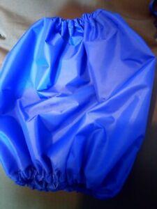 Waterproof Dog Snood made to order in waterproof fabric
