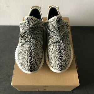 ADIDAS YEEZY 350 V1 TURTLE DOVE / US 7 40  / SUPREME BAPE OFF WHITE YEEZY