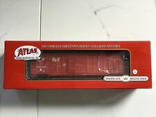 ATLAS 1/87 HO CANADIAN PACIFIC 50' BERWICK BOX CAR ROAD #211146 F/S # 20002397