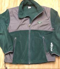 New York Jets VINTAGE AFC NFL Team Apparel Pullover Jacket